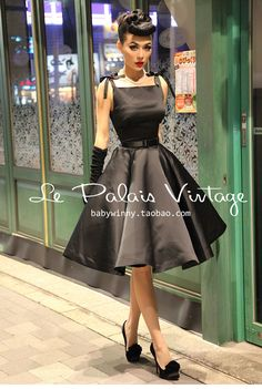 La palaise vintage
