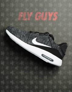 Nike Air Max Modern Flyknit 64d06e78da