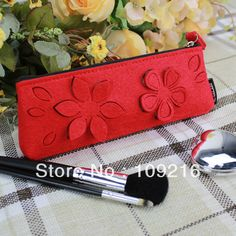2087 fashion cosmetic bag day clutch pencil coin purse flower cutout on AliExpress.com. 5% off $7.62