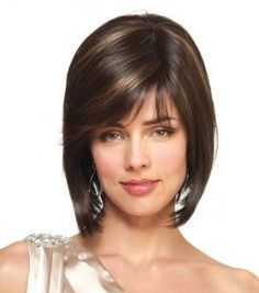 Jolie Ladies Wig with Monofilament Top by Noriko Ladies Wigs in Coffee Latte R | Monofilament Wig | Valentine Wigs