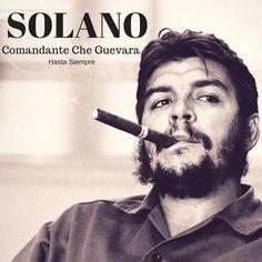 """Comandante Che Guevara """"Hasta Siempre"""" (2006) #CaribbeanHipHop #Rap #HipHop #SXM #CheGuevara #HastaSiempre #ComandanteCheGuevara"""