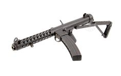 Survival Weapons, Survival Mode, Sterling Smg, Revolver Rifle, Armored Vehicles, Armored Car, Submachine Gun, Custom Guns, Cool Guns