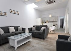 Errikos Kohls Premium Rental Services is a specialised agency based on the island of Paros that offers a variety of premium properties. Living Area, Living Room, Kohls, Dining Bench, Villa, Relax, Couch, Furniture, Home Decor