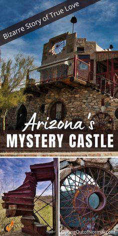 Arizona Road Trip, Arizona Travel, Road Trip Usa, Visit Arizona, Sedona Arizona, Best Family Vacations, On The Road Again, Roadside Attractions, Beautiful Places To Visit