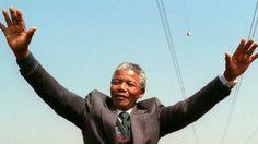BBC News - South Africa's Nelson Mandela dies in Johannesburg