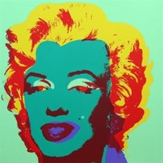 Hey everybody! If you buy Marilyn Monroe IV by Andy Warhol through my recommendation we both earn £50.00 ! CLICK HERE! http://www.equal-share.com?share=dWlkPTMxNyZvaWQ9MTE4MQ==