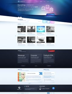 energydesign Portfolio - Sold by Andasolo.deviantart.com on @deviantART