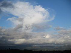 Clouds - Castanheira de Pera