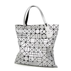 European Women HandBag Big Geometric large baobao Bag Luxury Brand High  Quality geometry bao bao Bags 804117d219a9d