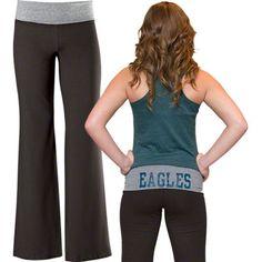 Philadelphia Eagles Women's Yoga Pants