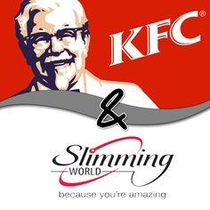 KFC – Slimming World Syn Guide – SlimmersDelight.com