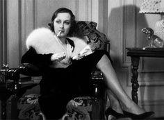 bettesdavis: Ann Dvorak in Love's a Racket (1932) I always... | Art Deco | Bloglovin'