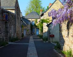 Sainte-Suzanne, France