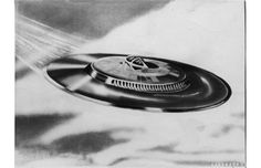 This day in history: June 24, 1947: UFOs