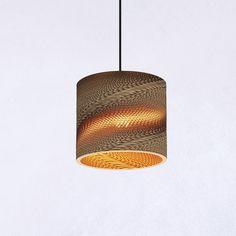 Rio22 mini lamp by Wishnya Design Studio