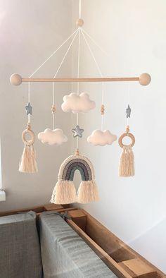 Nursery decor Wall Decor Boho Nursery baby shower gift   Etsy