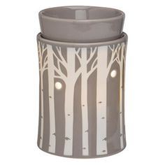 Aspen Grove wax warmer available to order now, please contact me #scentsy #waxwarmer #aspengrove#wicklesscandle#homesweethome