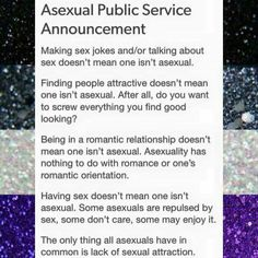 Do asexual people ever find people attractive