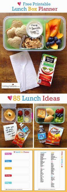 Zbieram na mieszkanie. Smakuję życie.: Lunch Box - Bento