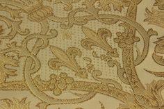 Shining Liturgical Fabric