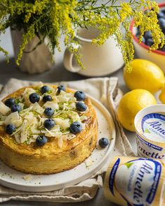 Summer Pie, Food Presentation, Food Photo, Food Inspiration, Bakery, Brunch, Food And Drink, Sweets, Meals