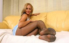 Pantyhose, stockings, nylons