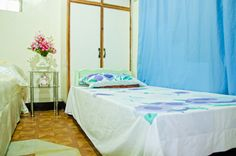Room - Transient House In Baguio Hotel Inn, Baguio City, Best Hotels, Bed, Room, House, Furniture, Home Decor, Bedroom