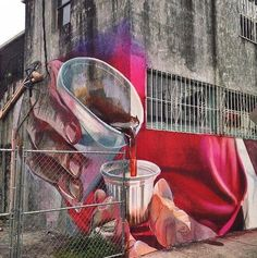 Cup of something by case_maclaim in Miami