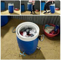 GiraDora hand wash clothing