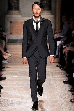 Les Hommes SS 2014/ Menswear