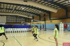 Volleyball mixed competition Thursday night at 8.30pm at Mt Warren  http://www.aehiqld.com/mtwarren-volleyball