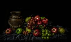 Photograph Painting by Margareth Photography on 500px