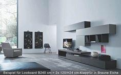 Designer Lowboard Konfigurator » wohnstation