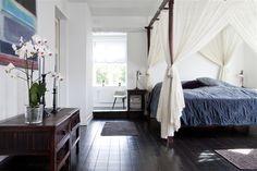 Soveværelser - Luksus som i det indiske ocean
