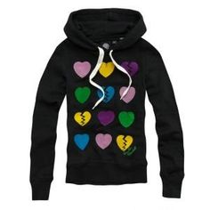 I like hoodies. Please don't turn them into a symbol of racism. :(