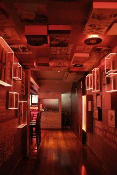 Loko Design: House of Music, Rio de Janeiro