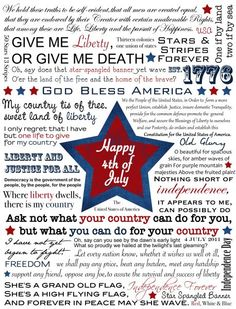 cute 4th of july quotes tumblr