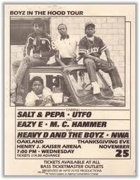 old school hip hop posters