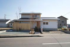 2015嘉島の家