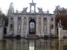 Villa Selvatico, Valsanzibio (PD)