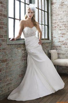Vestidos de noiva Moonlight J6260 Spring 2013
