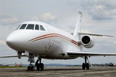 Aircraft for Sale - Falcon 2000EXy, Engines on ESP Gold, APU on MSP #new2market #bizav