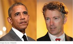 IT'S HAPPENING! If Rand Paul Is Right, Then Obama Will Be Behind Bars By Tomorrow!