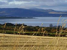 The Black Isle north of Inverness in Scotland - I will live there one day!