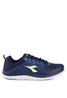 Pria Sports Sepatu Olahraga Sneakers Fabero M Diadora