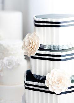 WEDDING CAKES   Puple Elephant Cake