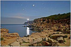 Juanjo Noguera ha compartido por primera vez: Mis fotos Ibiza es bella Faro Portinax Ibiza Island, Balearic Islands, Menorca, Small Island, Bella, Spain, Coast, River, Holiday