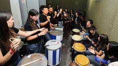 Conservatório de música em Uberlândia garante inclusão | FarolCom