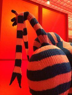Museum Boijmans van Beuningen Rotterdam - The Future of Fashion is Now  11 oktober 2014 t/m 18 januari 2015  Pyuupiru - 2001