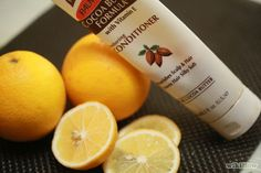 How to Make Your Hair Lighter With Oranges and Lemons: 8 Steps